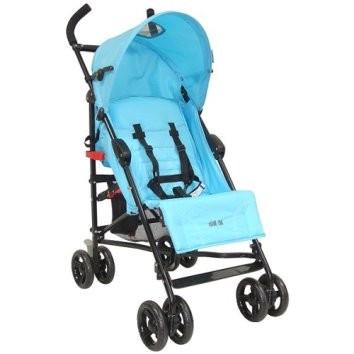 Facile Stroller - Aqua