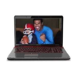 Qosmio 17.3` X775-Q7170 Notebook PC - Intel Core i5-2450M Processor