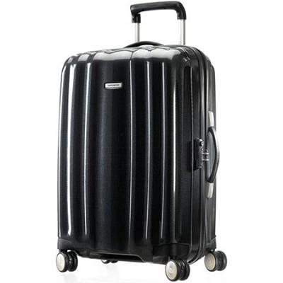 Black Label Cubelite Hardside 20` Graphite Spinner Suitcase