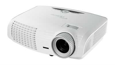 HD25e 1080p 2800 Lumen Full 3D DLP Home Theater Projector w/HDMI - OPEN BOX