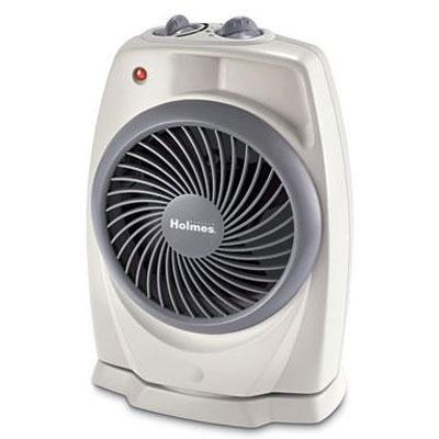 Pivoting Heater Fan ViziHeat