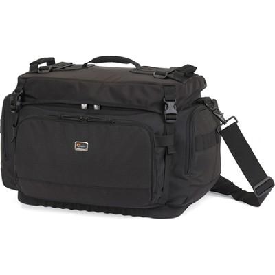 Magnum 650 AW Shoulder Bag - Black