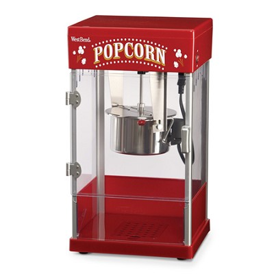 82514 4 Ounce Theater Popper - OPEN BOX