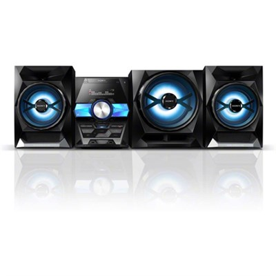 LBT-GPX555 1800W Bluetooth Wireless Music System - OPEN BOX