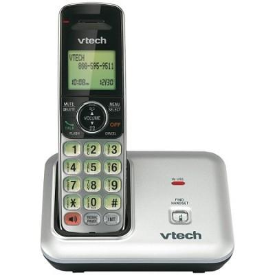 Digital Cordless Phone Dect 6.0 - Silver
