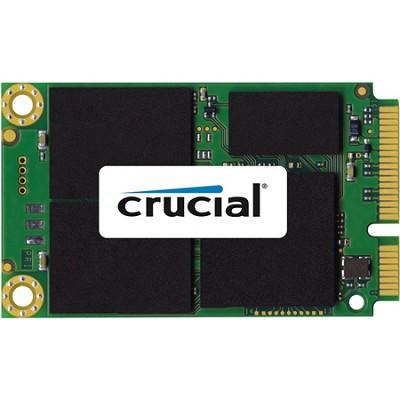 120GB M500 SATA 6Gbps mSATA - Internal Solid State Drive - SSD (CT120M500SSD3)