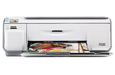 Photosmart C4480 All In One Printer