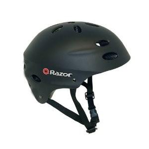 V17 Youth Ages 8 - 14 Helmet  - Matte Black