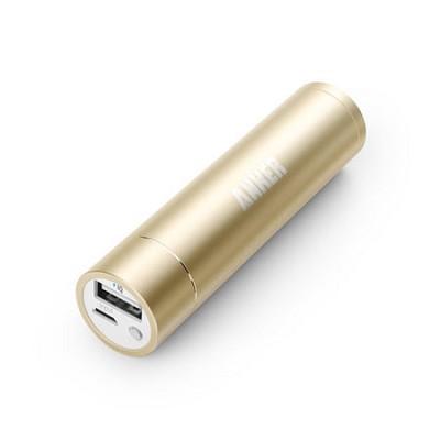 Astro Mini External Battery 3200mAh (PowerIQ Ports) Gold - 79AN7913S-G2A