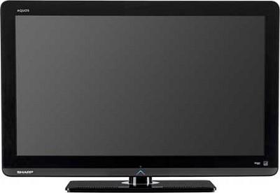 LC32LS510UT AQUOS 32-In 1080p LED-Backlit LCD HDTV