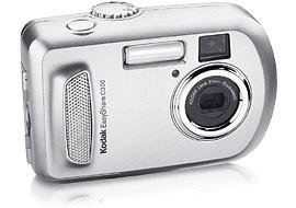 Easyshare C300 Digital Camera