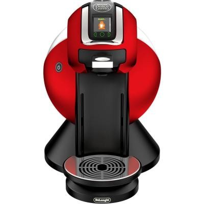 Nescafe Dolce Gusto Creativa Plus Coffeemaker - Red