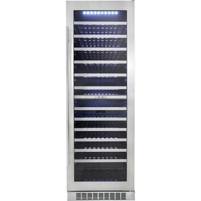 24` Built-in Dual Zone Wine Cooler - DWC140D1BSSPR