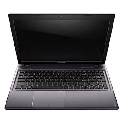 15.6` Z585 Notebook PC - AMD A6-4400M, 2.7 GHz Processor