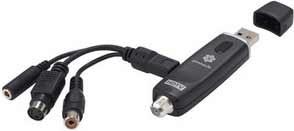 PCTVHD801E Pinnacle Brand PCTV HD 801e Pro Stick tuner / Hauppauge Model # 22227