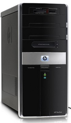 M9402F Pavilion Elite Desktop PC