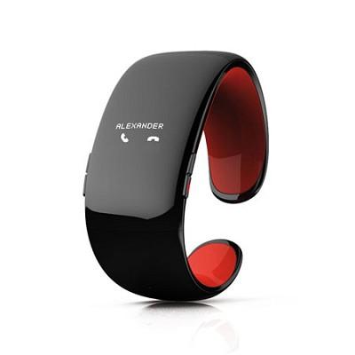 ZEbracellet2 Smartwatch - Black