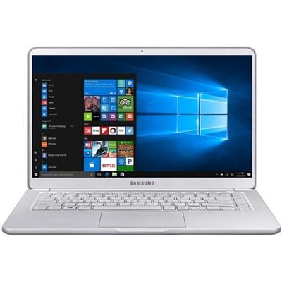 NP900X5T-X01US Notebook 9 15` 16GB Intel i7-8550U Quad-Core Laptop
