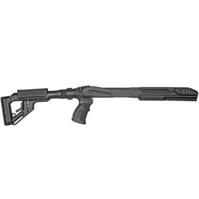 Ruger 10/22 UAS Precision Stock Conversion Kit UAS-R1022