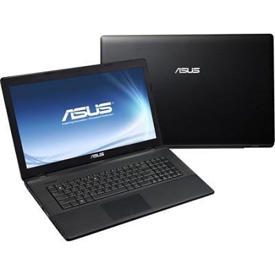 X75A-DH32 17.3`  Intel Core i3-3110M Laptop