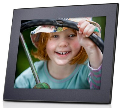 EasyShare P725 7` Digital Photo Frame