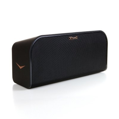 KMC 3 Portable 130 Watt Bluetooth Speaker System w/ Remote (Black)