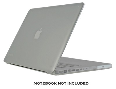 Speck SeeThru for MacBook Pro 15 ` (Unibody), Clear