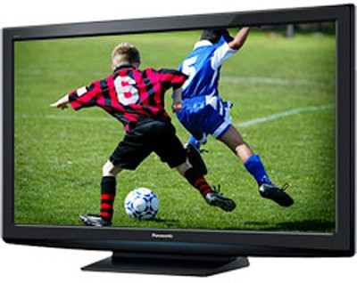 TC-P50S2 50` VIERA High-definition 1080p Plasma TV