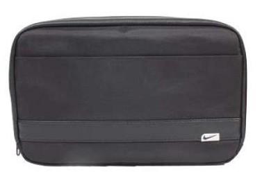 Departure Toiletry Bag - Large Black)