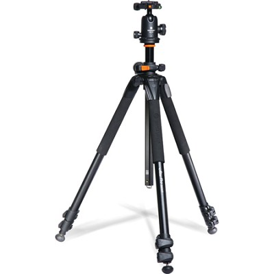 Alta Pro 263AT Tripod with SBH 100 Head