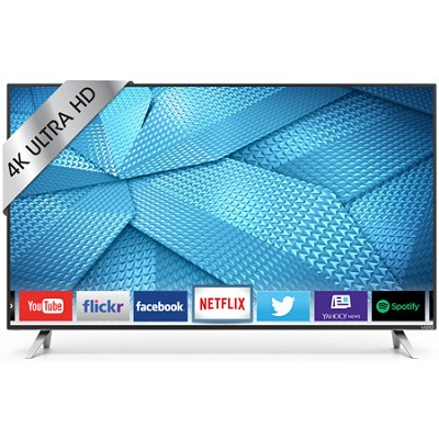 M49-C1 - 49-Inch 120Hz 4K Ultra HD M-Series LED Smart HDTV
