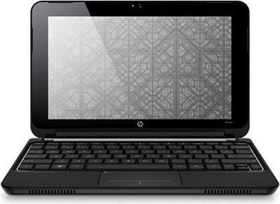 Mini 210-1170NR 10.1 inch Notebook (Black)