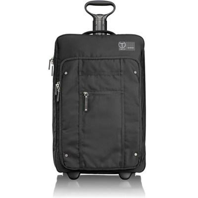 T-Tech Icon Super Leger Morrison International Carry-On - 57500 - Blk - OPEN BOX