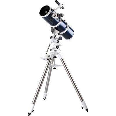 Omni XLT 150 5.9`/150mm Reflector Telescope Kit and Tripod Kit