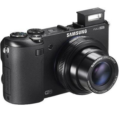 EX2F Smart Digital Camera w/ F1.4 Lens, 12MP CMOS Sensor, 080p HD Video OPEN BOX