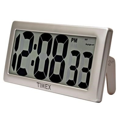 13.5` Timex IntelliTime Clock
