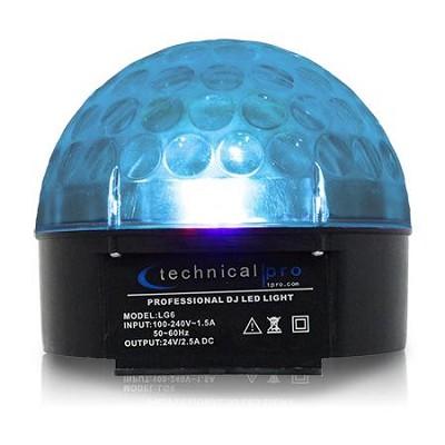 LG62 LED Light Globe