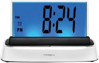 Voice Control Interactive Alarm Clock -       **OPEN BOX**