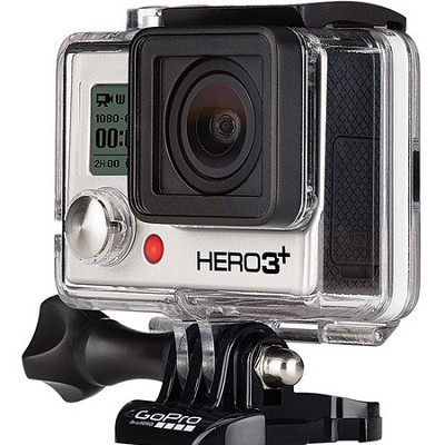 HERO3 - Black Edition (CHDHX-301) Built-in WiFi