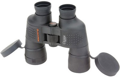 7x50 Oceana CF (Center Focus) Water Proof Porro Prism Binocular