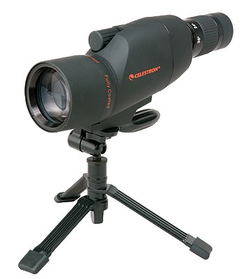 Mini 50mm Zoom Scope