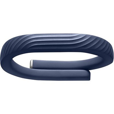 UP24 Wireless Activity Tracker (Small) - Navy Blue - OPEN BOX