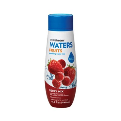 Waters Fruits - Berry Mix Flavor