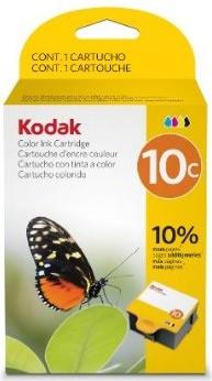 Color Ink Cartridge 10C