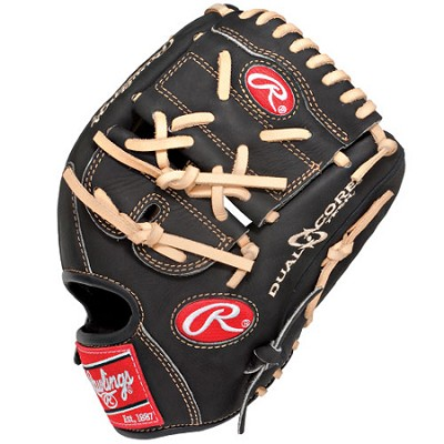 PRO1175DCC - Heart of the Hide 11.75` Dual Core Baseball Glove Right Hand Throw