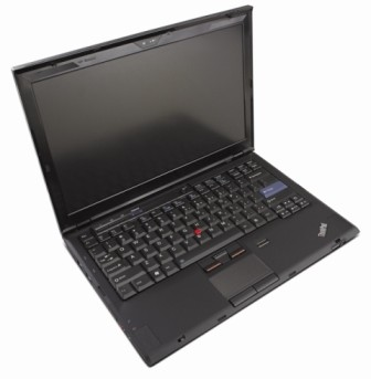ThinkPad  X300 Series 13.3` Notebook PC (64781TU)