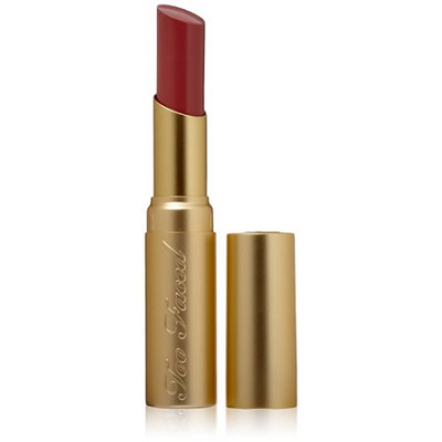La Creme Lip Cream - Cinnamon Kiss (Red) 0.11oz.