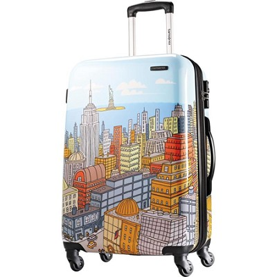 CityScapes 25` Hardside Spinner