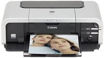 PIXMA iP5200R Photo Printer