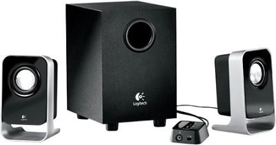 LS21 2.1 Stereo Speaker System